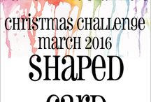 HLS March 2016 Christmas Challenge