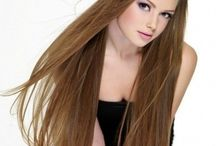 long hairstyles 2018 / long hairstyles 2018