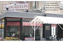 Local Restaurants We Love! / Restaurant Recommendations for Haras du Gazon Gites