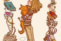 Harry Potter tekeningen