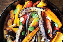 To Make: Side Dishes