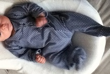 Idées couture bébé
