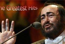 MÚSICA: Grandes Intérpretes do Canto
