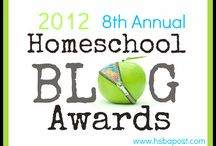 Homeschool BLOGS (only) / Links to entire blogs I think may be useful.