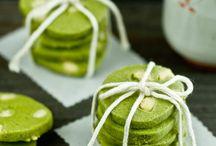 Tea Recipes / Recipes that incorporate loose leaf Tea