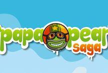 Papa pear saga Hack 2014