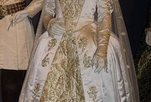 Elizabethan (16th c.) Clothing & Style / by Adventures in History and Culture