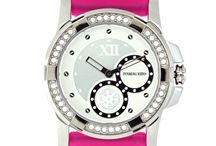 Watches Galore!! / by Lebya Simpson