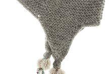 Crochet ♥ Knitting