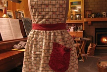 Sewing (varrás)