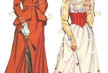 Mary Poppins / by Ellie Kirkland