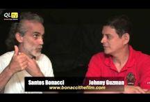 Dean Clifford & Santos Bonacci / Natural Law & astrotheology