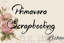 Primavera Scrapbooking 2015