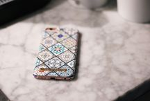 iDeal - Fashion Case Mosaic