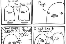 Comics / by Deidre Douglass