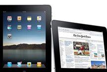 iPad stuff / by Cheryl Smith