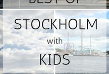 Family Travel | Stockholm With Kids