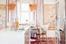 Kitchen and Diner * Coral