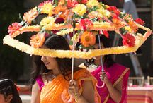 Indian Weddings / Indian wedding setups #Traditional #Indian #Asian #Weddings #Bride #Groom