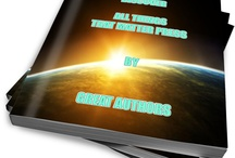 #Books by #All Things That Matter Press / ATTMPress is a wonderful growing community of authors. They all have something to say to you and we hope you will let them enter your life via print, Kindle or Nook. Almost all genres are available. Laugh, cry, wonder, think, learn!