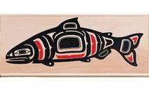 Haida style