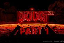 DOOM 3 / Gameplay from Doom 3