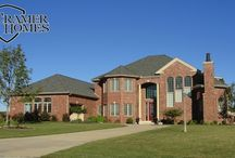 Cramer Homes / Champaign Il. Home Builder / by Hoodle