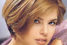 Hair Cuts / by Rod Kat Carter