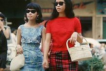 fashion inspo   vintage / by Katy