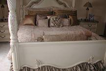 Our Work:  Bedding & Pillows