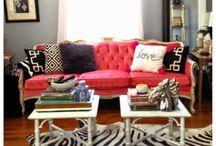 Sofa/chair/settee