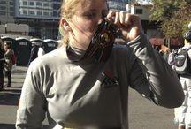 1st Marathon / by Brittany Freeman