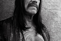 Danny Trejo / Danny Trejo (Spanish pronunciation: [ˈtɾexo]; born May 16, 1944) is an American actor who has appeared in numerous Hollywood films, often as villains and anti-heroes.