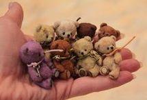 Bear making