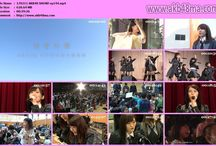 Theater, 1080P, 2017, 720P, AKB48 SHOW!, TV-Variety