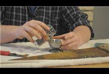 Sewing Machine Restauration