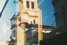 Double exposure photos - Doble exposicion