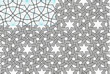 DA1   Padronagens geométricas