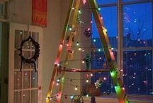 holidays / by Nancy Ristich