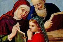 Santa Ana Nossa Senhora e S.Joaquim