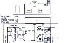 Steel House Plans