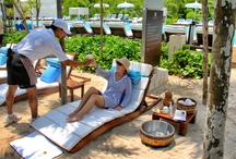 Si, Por Favor! / Si, por favor will be one of your most used phrases while on vacation at Grand Luxxe! Would you like dessert this evening? Si, por favor. Can we schedule a tequila massage for you? Si, por favor! You get the idea... / by Grand Luxxe
