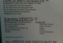 Classroom banking