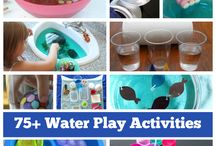 Water / Water play