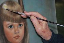 Art Restoration
