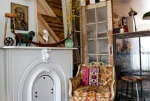 Living Room / by Brianne Houck