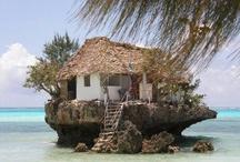 Case al mare