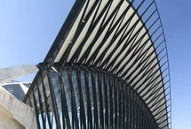 Aerodynamic Building Structures