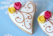 cookies / valentine
