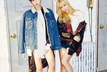 momo y jeongyeon